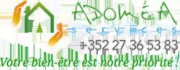 Adoméa Services LU - Prestataire de services d'aide à domicile